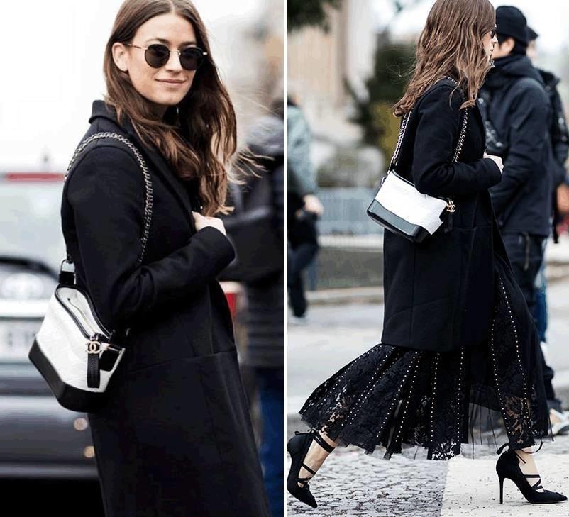 f65ffdc460 GW London - Why Chanel Gabrielle Bag Soon Becomes IT Bag?