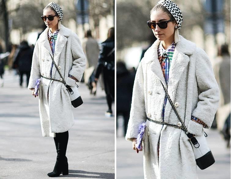 4c9dcfbfe5a0af GW London - Why Chanel Gabrielle Bag Soon Becomes IT Bag?